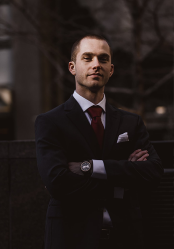 Бизнес-адвокат