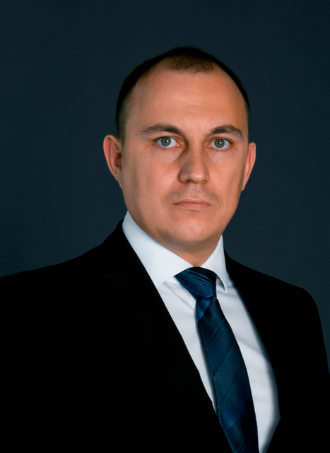Виктор Кожанов